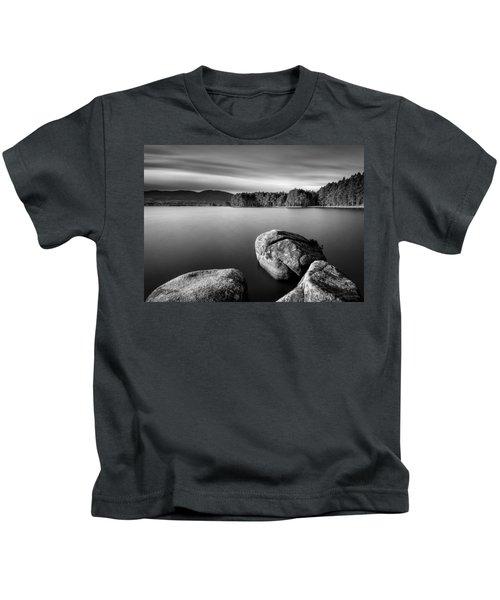 Loch Garten Kids T-Shirt