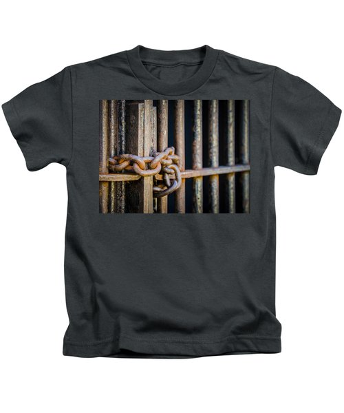 Locked Out Kids T-Shirt