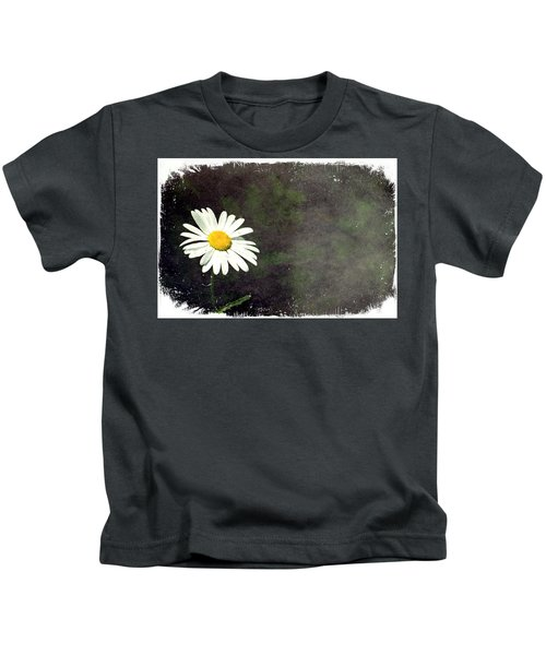 Lonesome Daisy Kids T-Shirt