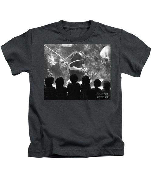 Love Being A Kid Kids T-Shirt