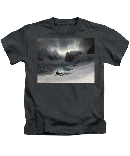 Magdalena Bay Kids T-Shirt