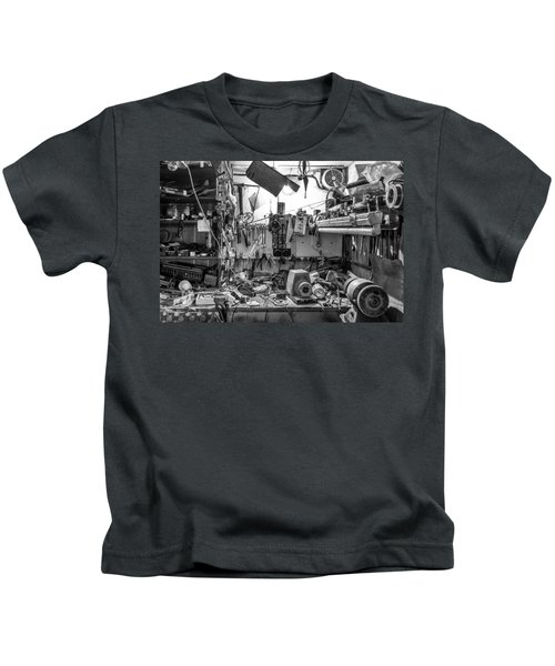 Magic Workshop Kids T-Shirt