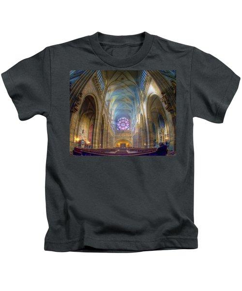 Magical Light Kids T-Shirt