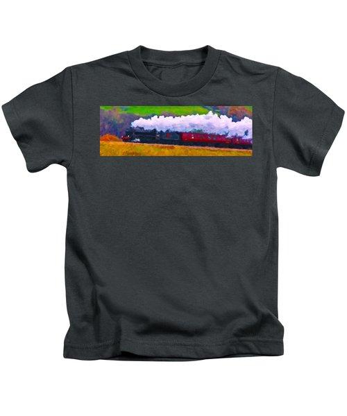 Making The Grade Kids T-Shirt