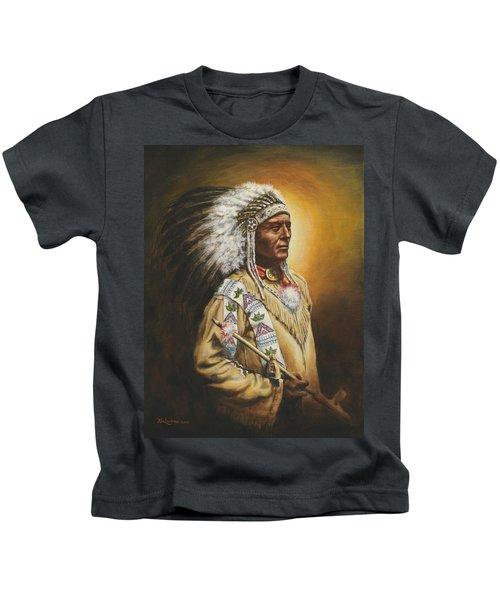 Medicine Chief Kids T-Shirt