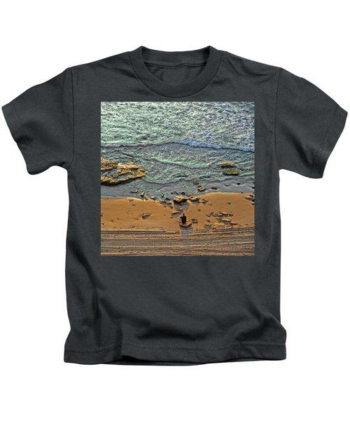 Meditation Kids T-Shirt