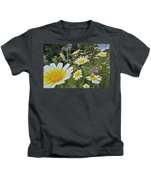 Menorca Kids T-Shirt