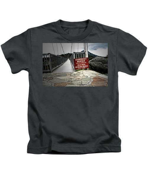 Mile High Kids T-Shirt
