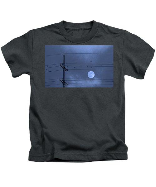 Moonbeams Kids T-Shirt