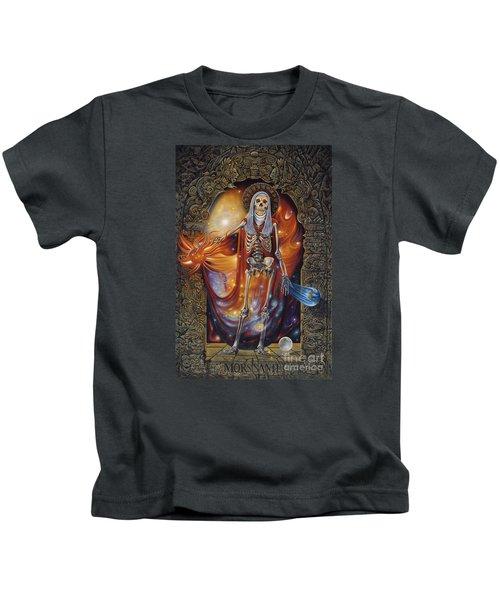 Mors Santi Kids T-Shirt