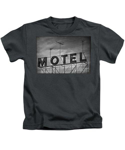 Motel Kids T-Shirt