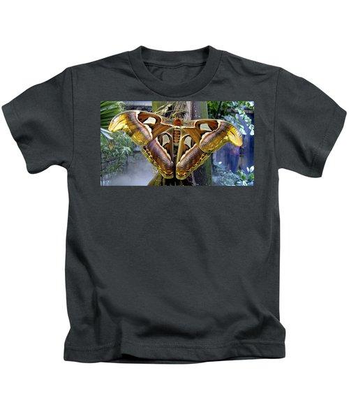 Atlas Moth Kids T-Shirt