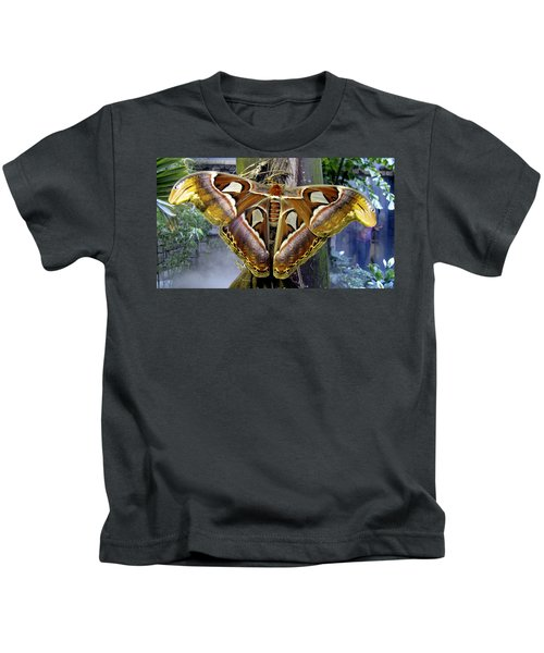 Atlas Moth Kids T-Shirt