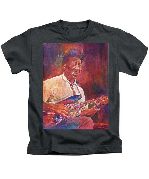Muddy Waters Kids T-Shirt