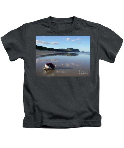 My Friend Photographer Kids T-Shirt