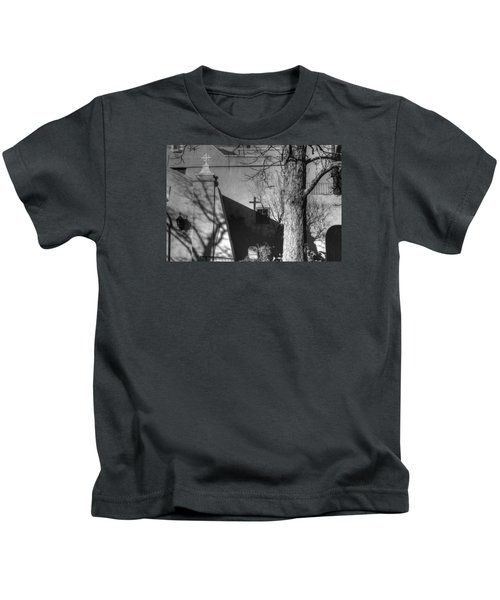 New Mexico Mission Kids T-Shirt