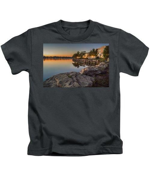 Niagara On The Lake  Kids T-Shirt