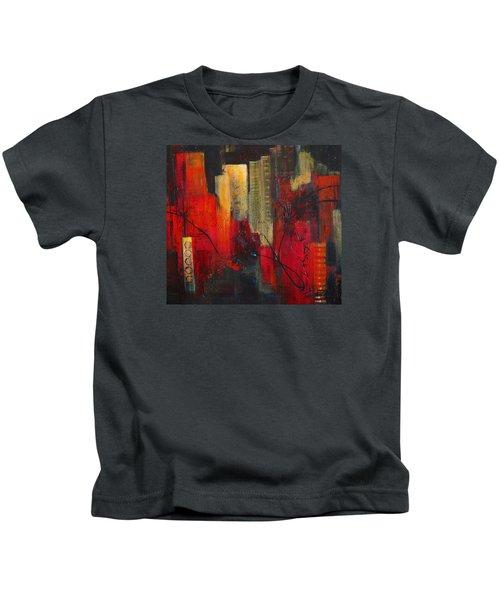 Nightscape Kids T-Shirt