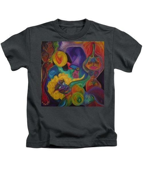 No Titel Kids T-Shirt