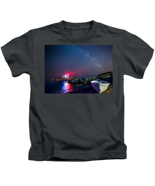 Nubble Light Kids T-Shirt