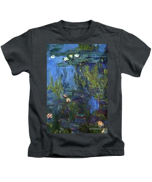 Nympheas Kids T-Shirt