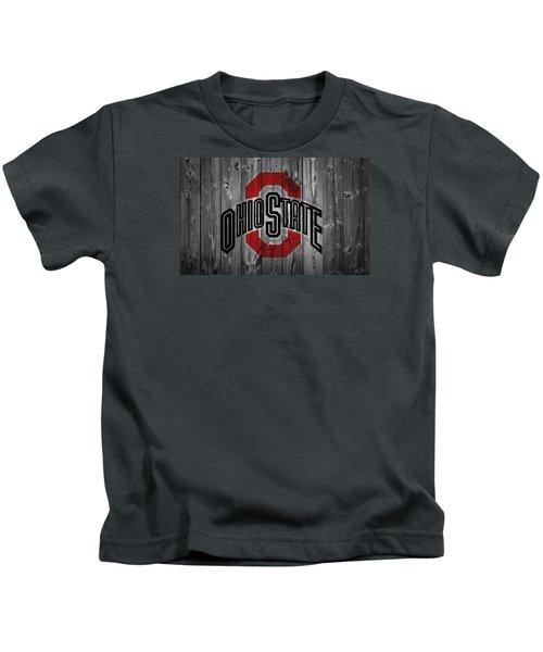 Ohio State University Kids T-Shirt