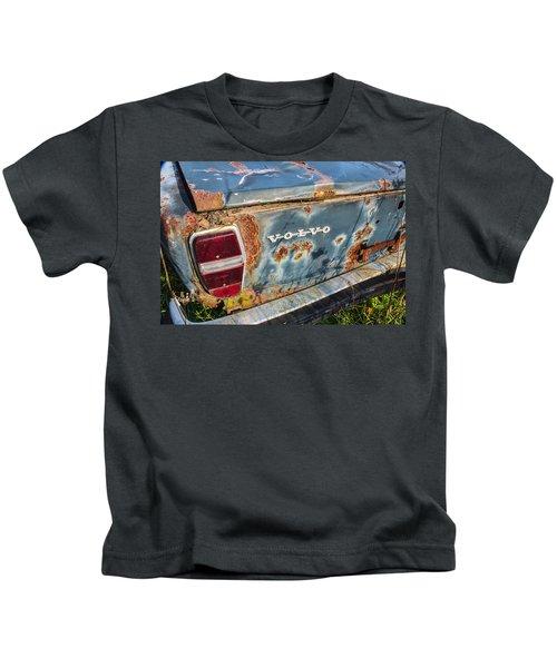 Old Aged Kids T-Shirt