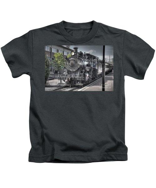 Old Number 40 Kids T-Shirt