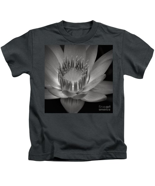 Om Mani Padme Hum Hail To The Jewel In The Lotus Kids T-Shirt
