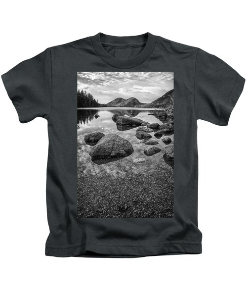 On Jordan Pond Kids T-Shirt