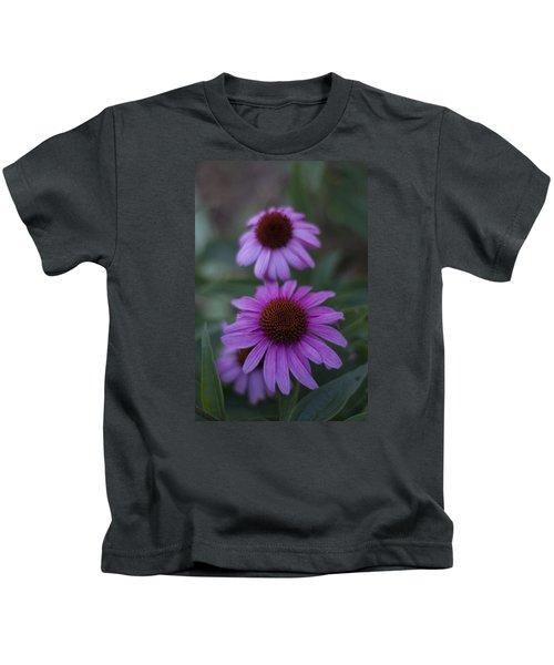 One Is Shy Kids T-Shirt