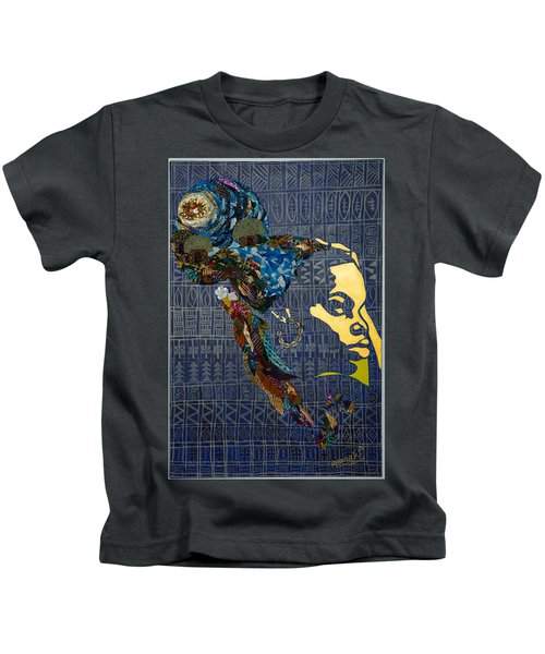 Ori Dreams Of Home Kids T-Shirt
