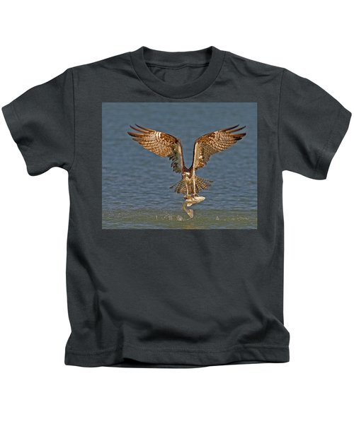 Osprey Morning Catch Kids T-Shirt