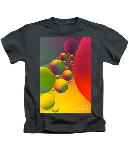 Other Worlds Kids T-Shirt