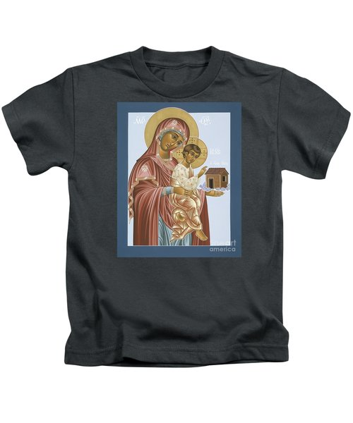 Our Lady Of Loretto 033 Kids T-Shirt