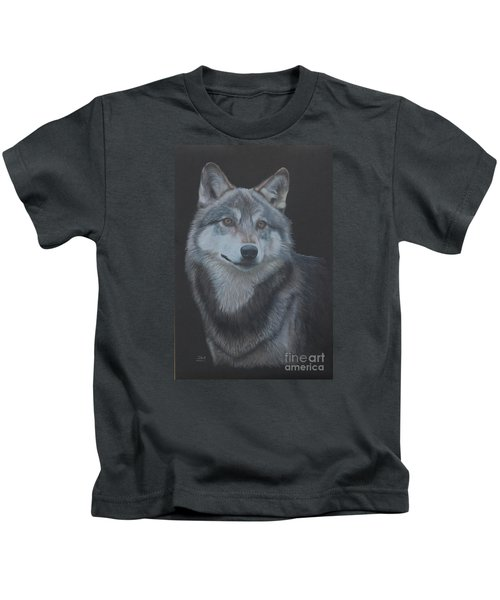 Out Of The Darkness Kids T-Shirt