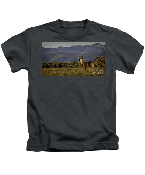 Out West Kids T-Shirt