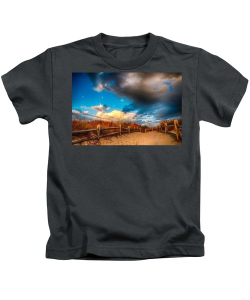 Painted Kids T-Shirt