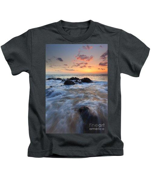 Paradise Surge Kids T-Shirt