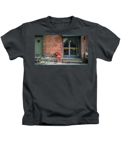 Parked Kids T-Shirt