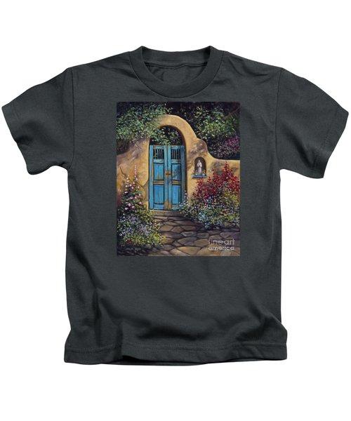 Patio Kids T-Shirt