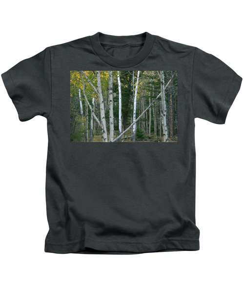 Perfection In Nature Kids T-Shirt