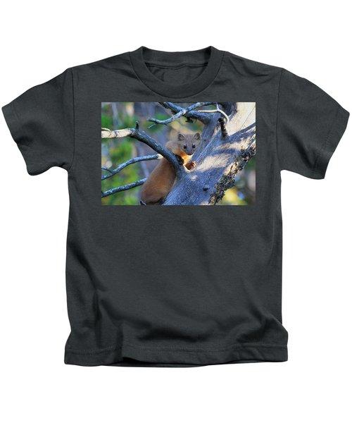 Pine Martin Kids T-Shirt