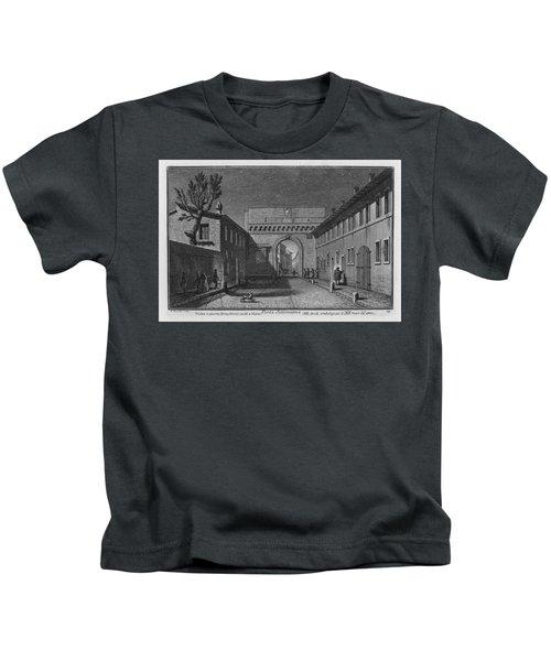 Porta Settimiana Kids T-Shirt