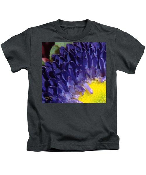 Present Moments - Signed Kids T-Shirt