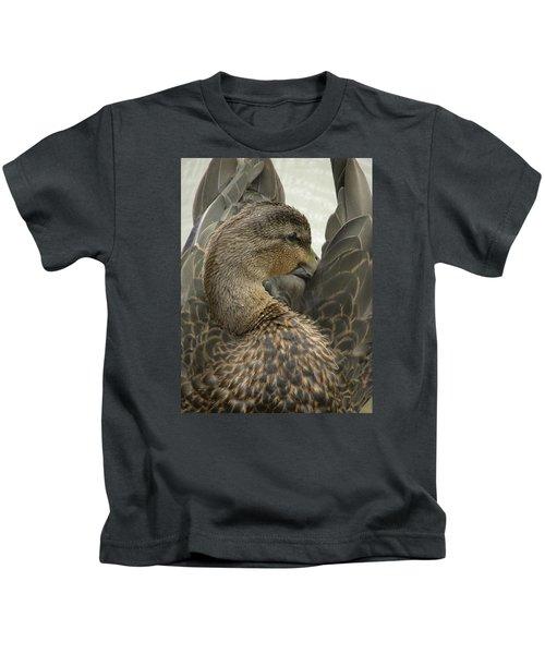 Pretty Duck Kids T-Shirt