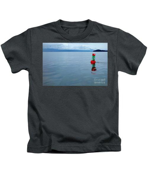 Prime Real Estate  Kids T-Shirt