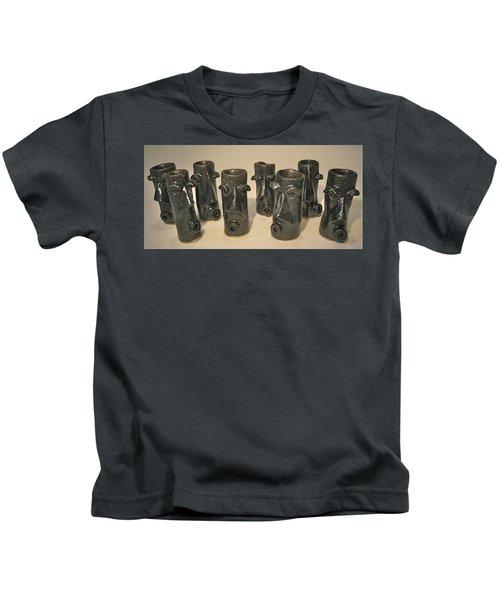 Pub Folk #1 Kids T-Shirt