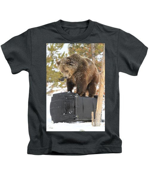 Puzzler Kids T-Shirt
