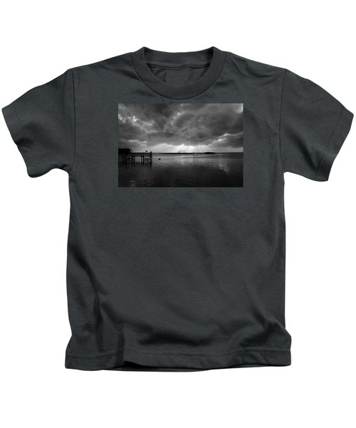 Ray Of Light Kids T-Shirt
